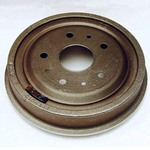 Rear Brake Drum 11 X 2.25 78-85 for 78-79 Bronco