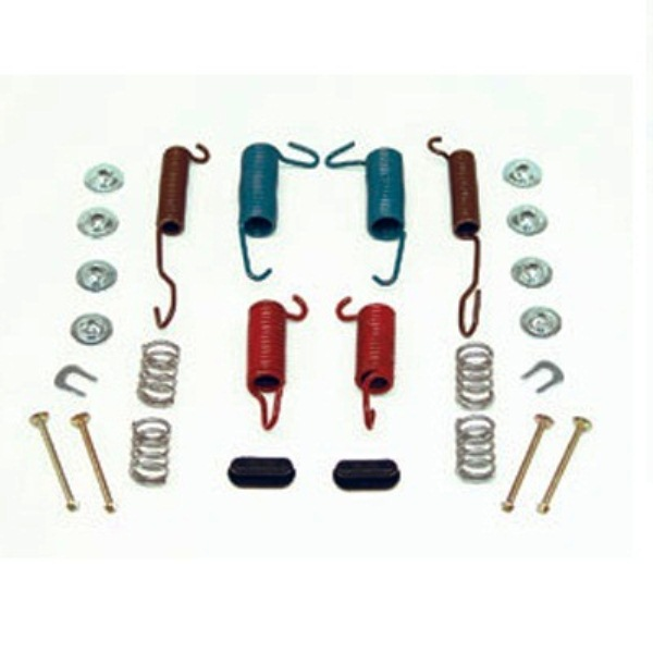 Brake Springs Kit Rear 78-79