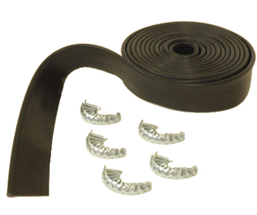 Welting & Screws for Front or Rear Flares