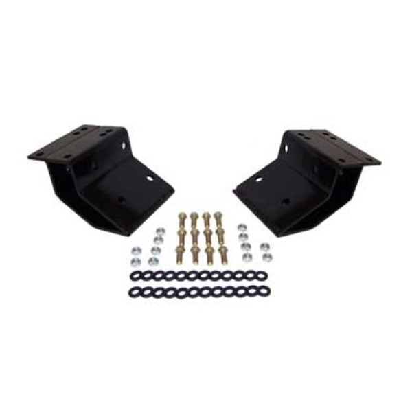 Radius Arm Drop Brackets 78-79 Bronco 67-79 F100-150 4WD