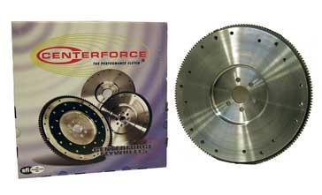 Centerforce 700240 Steel Flywheel (289-302-351W) 28oz