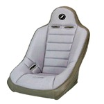 Corbeau Baja Ultra Seats Pair
