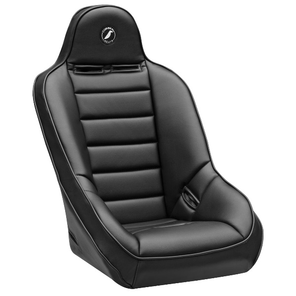 Corbeau Baja Ultra Seats Pair w/Brackets