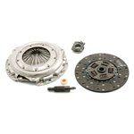 LUK Clutch Kit 351M 11inch