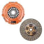 CenterForce Clutch Kit 400 12inch