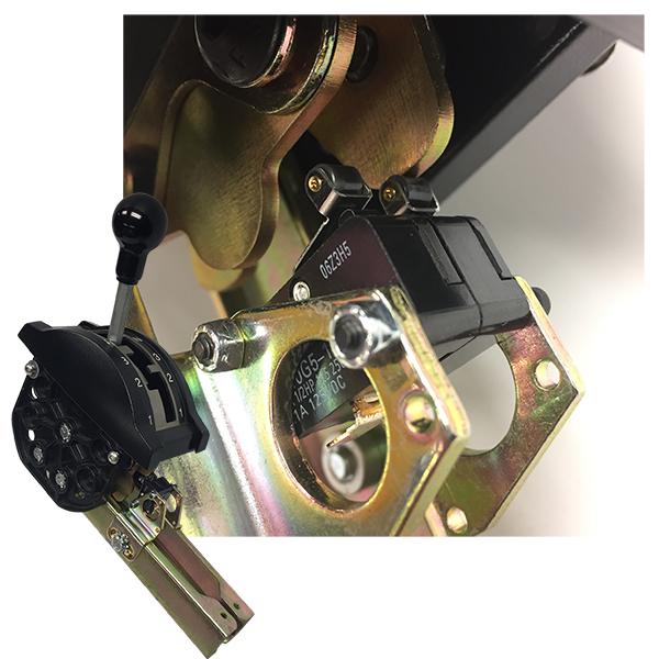 Art Carr Park Safety Switch 1-8357