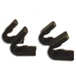 Rubber C Bushings Set of 4 for 78-79 Bronco