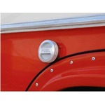 Billet Fuel Cap 71-76 ONLY