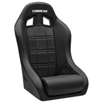 Corbeau Baja XP Seats Pair