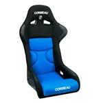 Corbeau FX1 Racing Seats Pair