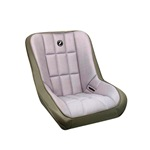 Corbeau Baja Low Back Seats Pair