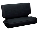 Corbeau Jeep TJ Stock Bench Seat Covers 97-02