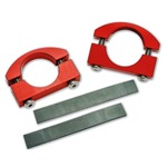 Power Tank Rollbar Clamps Pair