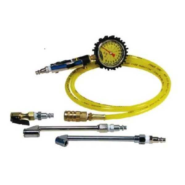 Power Tank RV Tire Inflator Kit - 160 PSI