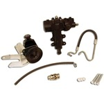 Brand Spanking New 4 Bolt Quick Ratio Steering System
