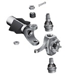 Dana/Spicer Ball Joints Upper & Lower for 78-79 Bronco