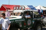 2009 WILD HORSES Bronco Racing in Baja