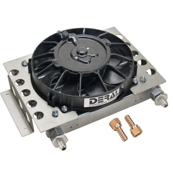 Atomic-Cool Remote Oil & Transmission Cooler