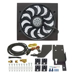 Performance Electric Fan Kit