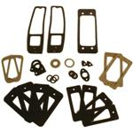 Paint Reseal Kit