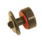 66-67 Door Latch Bushing Kit