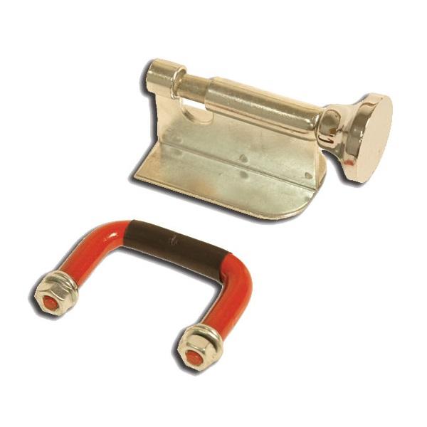 Windshield Fold-Down Latch - 3 pc Kit