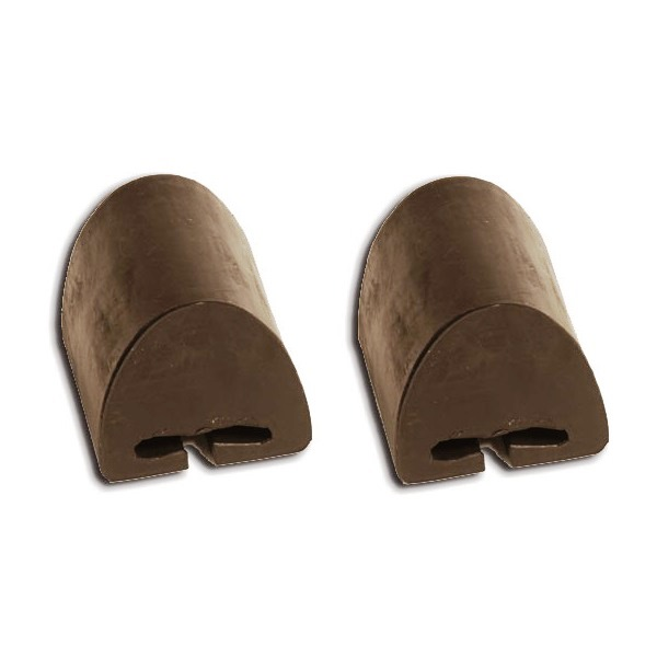 OEM Style Rear Bump Stops - Pair