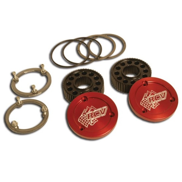 Buy Rcv Dana 44 Slug Set 30 Spline Drive Flanges