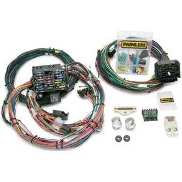 Painless chassis wiring harness 12 circuit 87 91 jeep yj wild on 1987 jeep wrangler wiring harness diagram 93 Jeep Wrangler Wiring Diagram 1987 Jeep Wrangler Wiring Diagram