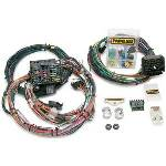 Painless Direct Fit 23 Circuit Wiring Harness 87-91 Jeep YJ Series