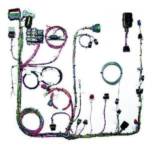 Painless Wiring on Painless Fuel Injection Harness 96 99 Gm Vortec 4 3l V6 Cmfi   Wild