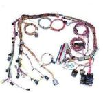 Painless Fuel Injection Harness 99 & UP GM Gen III 4.8,5.3 & 6.0L Extra Length