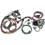 Painless Fuel Injection Harness 97-04 GM LS-1 Throttle By Wire Extra Length