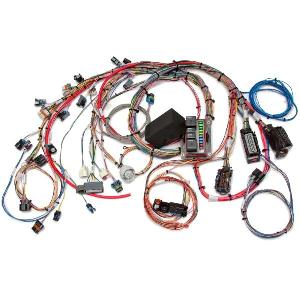 buy painless fuel injection harness 06 08 gm ls 2 3 7 throttle by wire
