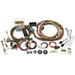 Painless Direct Fit 21 Circuit Wiring Harness F-Series Ford Truck 67-77 w/o Switches
