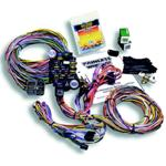 Painless Classic-Plus Customizable GM Pickup Truck Chassis Wiring Harness 73-87 27 Circuit
