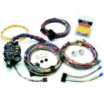 Painless Classic-Plus Customizable 1967-68 Camaro/Firebird Wiring Harness 24 Circuit
