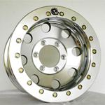 TrailReady Baja Style Converted Aluminum Beadlocked Wheel 20 X 12