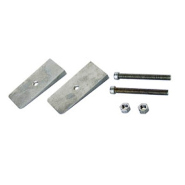 Steel 6 Degree Shims