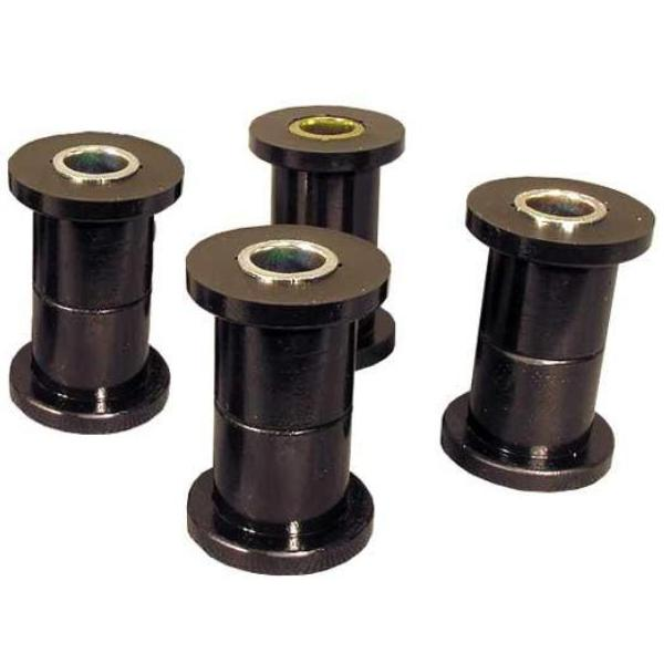 Rear Spring Bushing Kit Urethane 66-77 Bronco