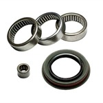 Left Right & Intermediate Axle pilot bearings & Seal kit for 7.25in IFS Chrysler.