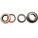 Axle bearing w/ inner & outer seals (one side) for 8.75in Chrysler.