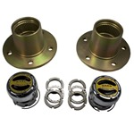 Front Hub conversion CJ & Scout 5 X 5.5in.