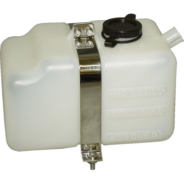 Radiator Overflow Bottle