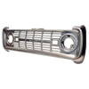 GRILLE & GRILLE PARTS