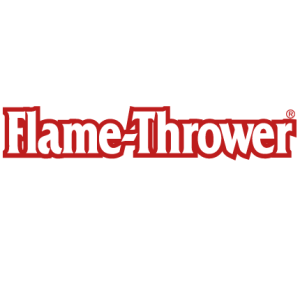 Flame-Thrower Coils