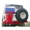 GUARDIAN PRERUNNER BUMPERS