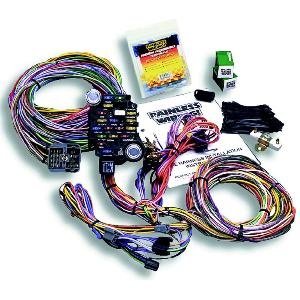 category_578_2543 painless chassis wiring harness wild horses parts & accessories Painless Wiring Harness Chevy at fashall.co