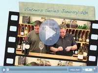 January 2011 Vintners Series Video