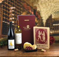Great gifts from Wine of the Month Club